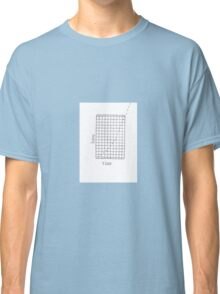 Off The Charts Classic T-Shirt