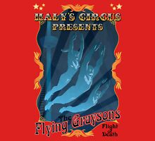 Flying Graysons Unisex T-Shirt