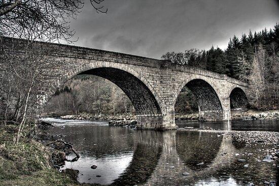Potarch, Aberdeenshire by Mark Mair