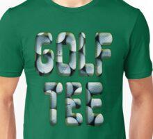 GOLF TEE v2 Unisex T-Shirt