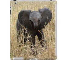 Baby Elephant iPad Case/Skin