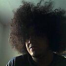 head full of hair by jose castillo