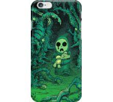 Deep Dark Woods iPhone Case/Skin
