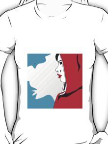She is Rubi T-Shirt
