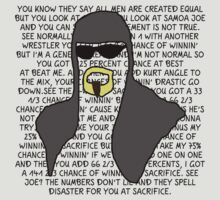 Scott Steiner Mania by freshair