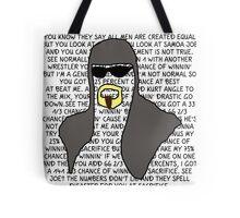 Scott Steiner Mania Tote Bag