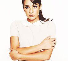 Lea Michele by Lina591