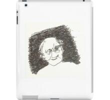 Eugene  iPad Case/Skin