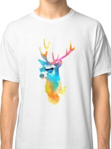 Sunny Stag Classic T-Shirt