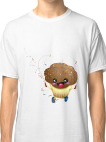 Jumping Sprinkles! Classic T-Shirt