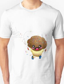 Jumping Sprinkles! T-Shirt