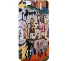 Urban Art Gallery iPhone Case/Skin