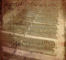 Music Is What Feelings Sound Like by SharonAHenson
