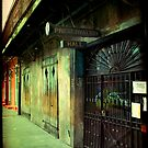 Preservation Hall by Mark Moskvitch