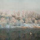 kingdom of silence by Patrycja Makowska