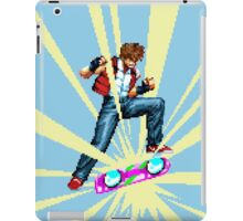 The most epic kickflip iPad Case/Skin
