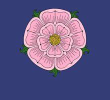 Pink Heraldic Rose T-Shirt