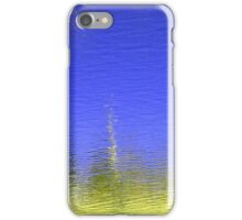 Mirror Lake 2A iPhone Case/Skin