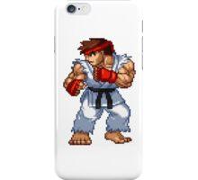 Ryu (NxC) iPhone Case/Skin