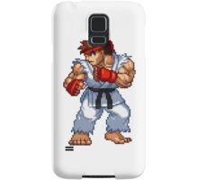 Ryu (NxC) Samsung Galaxy Case/Skin