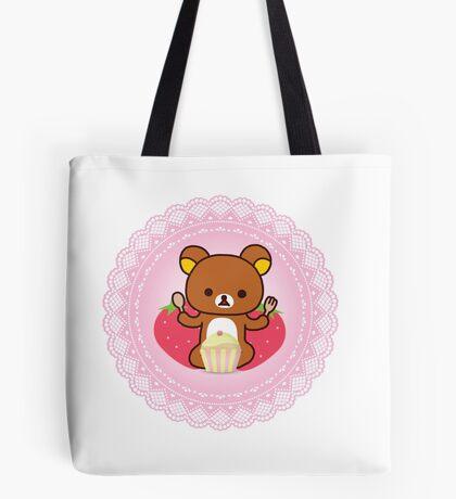 Cupcake Time! Tote Bag
