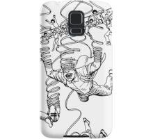 Junji Ito – Unraveled Samsung Galaxy Case/Skin