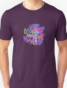 Goddess of Plasma Unisex T-Shirt