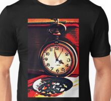 Now Is The Time Unisex T-Shirt