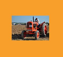 Nuffield tractor at the Great Dorset Steam Fair Unisex T-Shirt