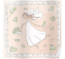 Happy Bride Poster