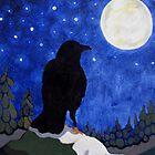 Raven Dreams by loralea