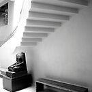 Understairs by Luke Stevens