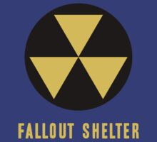 Fallout Shelter by Eevvee