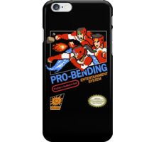 Pro-Bending iPhone Case/Skin