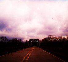 Bridge to Nowhere by rediam070607
