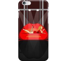 Kylie - Kiss Me Once iPhone Case/Skin