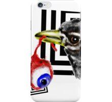 Bird's-Eye View iPhone Case/Skin