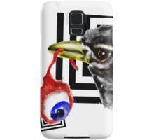 Bird's-Eye View Samsung Galaxy Case/Skin