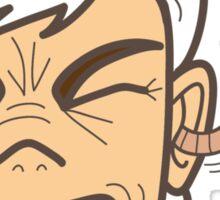 "EARWORM ""Cellie"" Sticker"