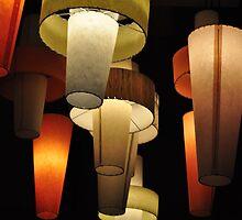 Artistic Lights by Stefanie Thomas