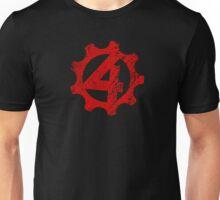 GEARS 4 Unisex T-Shirt