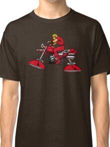 Space Adventure Cobra Classic T-Shirt