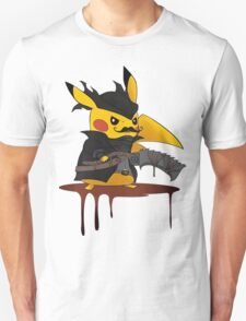 BloodBorne: Special Pikachu Edition T-Shirt