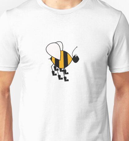 beeTee Unisex T-Shirt