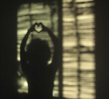 Love and Shadows by gina zappia