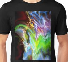 Electrical Interaction Unisex T-Shirt