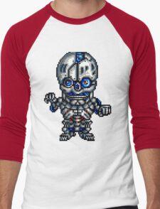 Snatcher Men's Baseball ¾ T-Shirt
