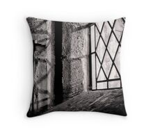 Till I remember my light, please share yours. Throw Pillow