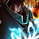 Zhu Li : Full Metal Bitch by Kyousuke Imadori