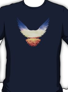 The Wild Wings T-Shirt